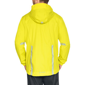 VAUDE Luminum Jacket Men canary